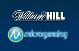 Microgaming Forms Partnership with William Hill