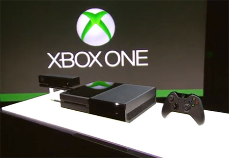 Microsoft Launches new Xbox One Console