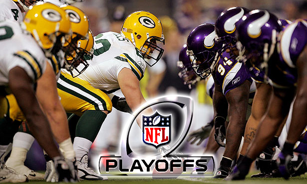 Minnesota Vikings vs Green Bay Packers Betting Odds