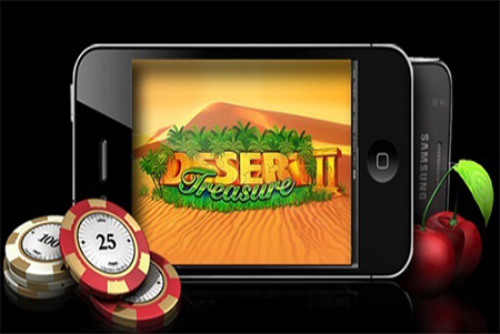 Mobile Casinos to Introduce SMS Capabilities