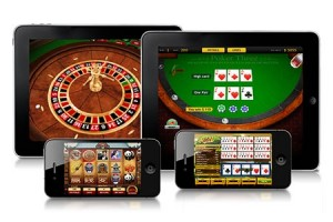Mobile Gambling to Reach $62 Billion by 2018