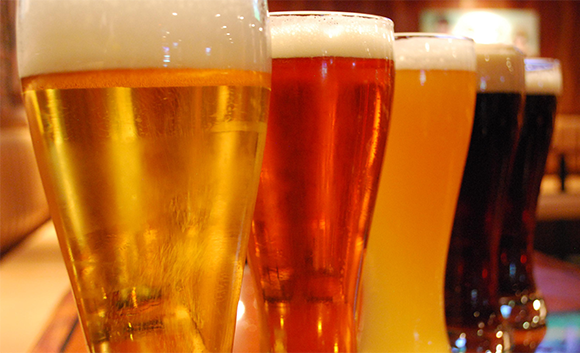 Mohegan Sun Provides Players with Free Beer