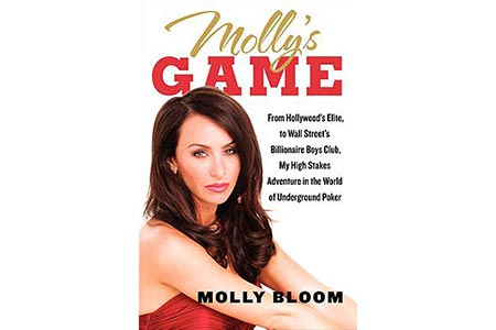 Molly Bloom Reveals Secrets of Hollywood Poker Players