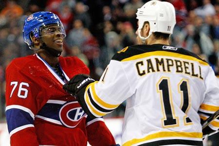 Montreal Canadiens vs Boston Bruins, Rivalry Epitomized