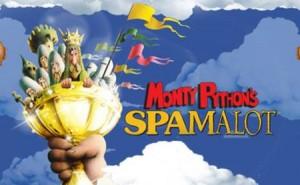 Monty Python's Spamalot Slot $2.6m Jackpot Continues To Grow