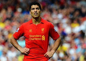 Mourinho Wants £60 Million for David Luiz, Tottenham go for Luis Suárez for Bale Backup