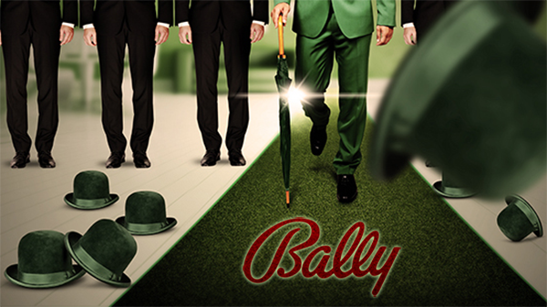 Mr Green Partners with Bally Tech