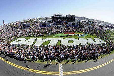 NASCAR Daytona 500 Betting Preview