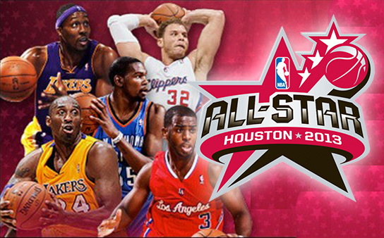 NBA All-Star Game This Weekend