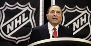 NHL Loses Brand Value after Lockout