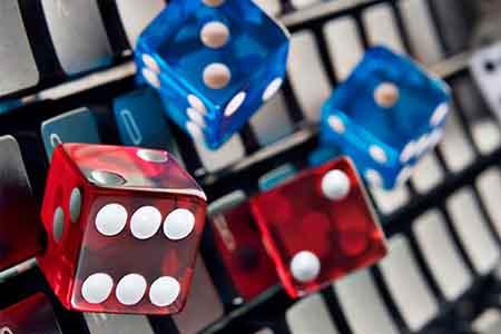 Gambling visa