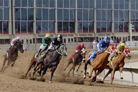 Nebraska Historic Horse Racing Proposal Survives in State Legislature