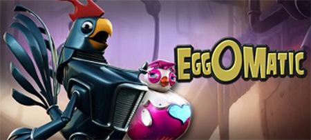 Net Entertainment Release EggOMatic Slots