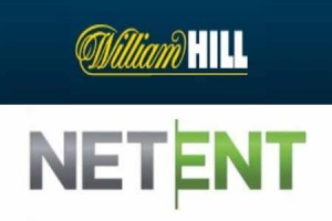 Net Entertainment to Supply William Hill Casino