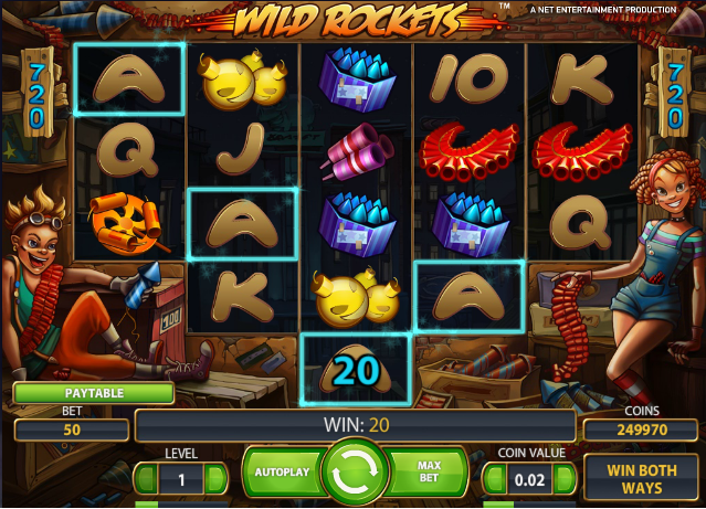How to Play Slot Machines For Free?