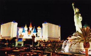 Nevada Enjoys Gaming Revenue Rise