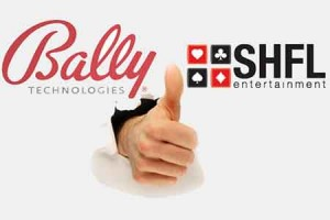 Nevada Regulators Approve Bally's Acquisition of SHFL