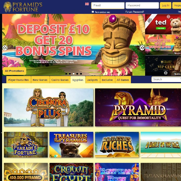 Nektan Casinos Online - 2+ Nektan Casino Slot Games FREE