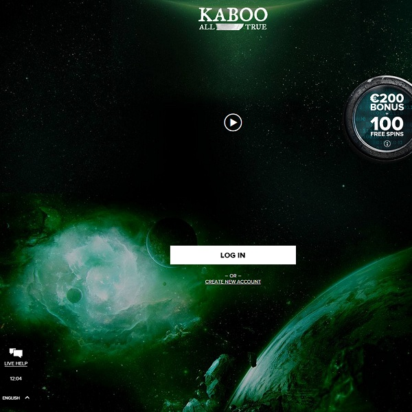 Kaboo Casino Promises To Be Different From the Rest