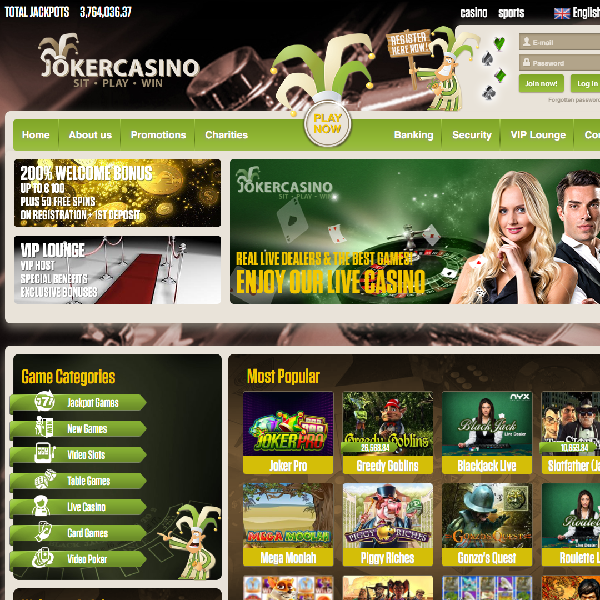 casino deutschland online joker casino
