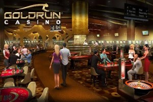 Goldrun Casino Goes Live