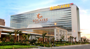 New Casino Opens in Manila