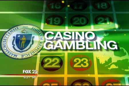 New Financial Partner Found for Milford Casino