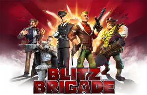 New Game Coming from Gameloft