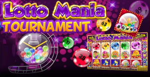New Game and Tournament at Rich Casino