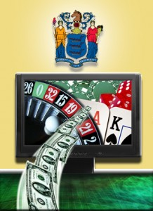 Residents of the state of New Jersey, and indeed gambling fans across American, will be pleased to hear that internet gambling has moved a step closer to being a reality within the state.