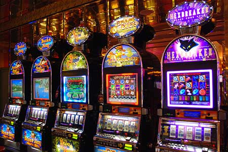 New Jersey Assembly Discusses Meadowlands Casino