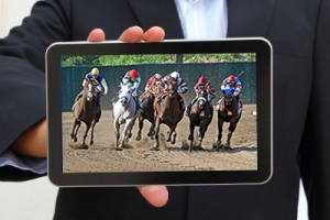 New Jersey Considers Mobile Racetrack Betting