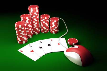 New Jersey Considers Opening Online Casinos to the World