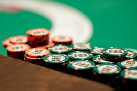 New Jersey Grants Online Gambling Licenses