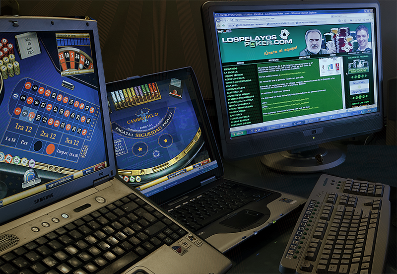 New Jersey Moves Rapidly Towards Online Gambling