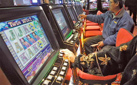 New Jersey Seeks Interstate Slot Jackpots