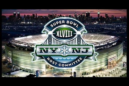 New Jersey Super Bowl Prompts Concern for Problem Gamblers