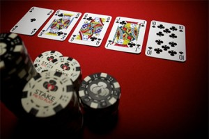 New Site to Stake Profitable Poker Players
