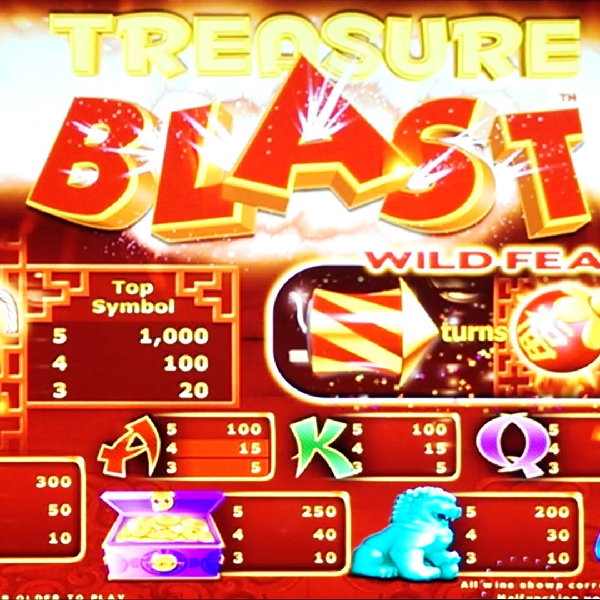 Chinese New Year slot - a colourful gaming experience