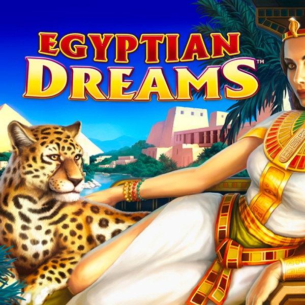 Egyptian Dreams Slot Features Wilds Which Stay Until They Pay