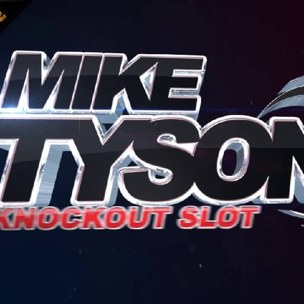Mike Tyson Knockout Slot Packs a Punch