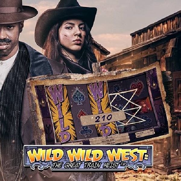 Wild Wild West Slot Takes You on an Old West Adventure