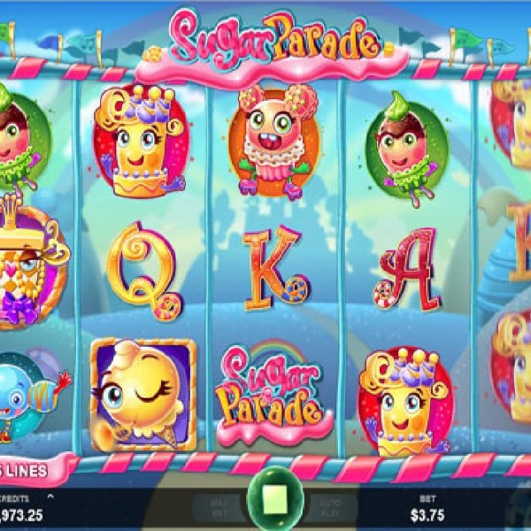 Tasty Win Slot - Play this Spinomenal Casino Game Online
