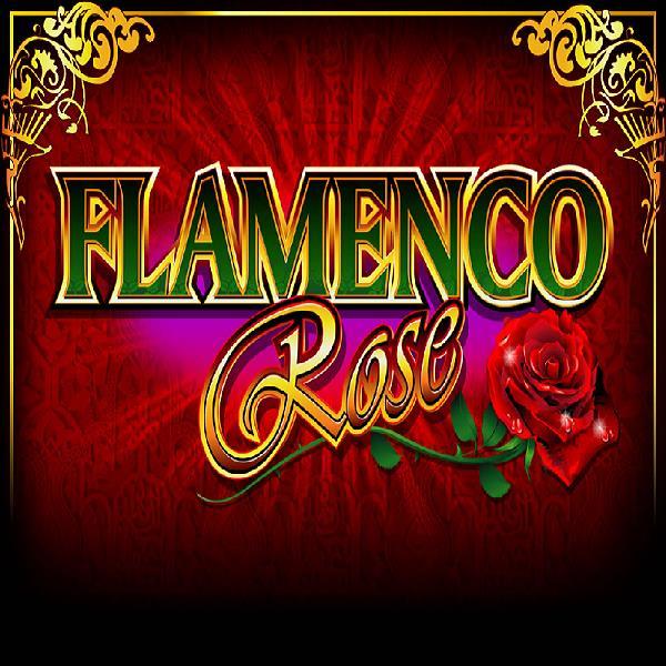 Flamenco Rose Slot Machine Released by Novomatic
