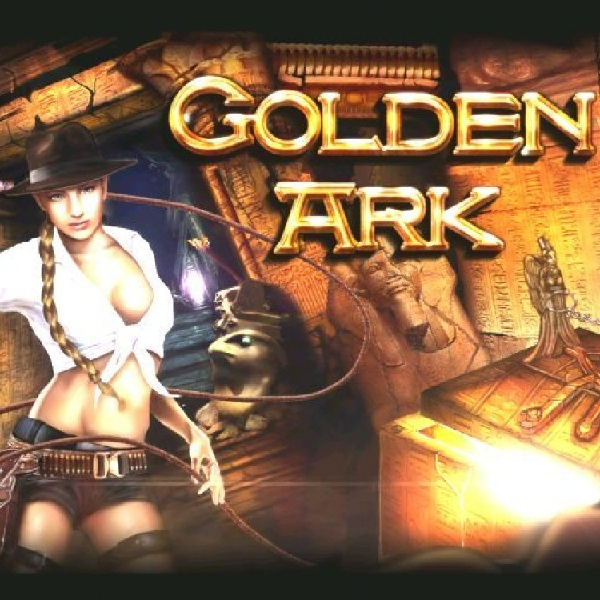 Golden Ark Slot Takes You Treasure Hunting in the Pyramids