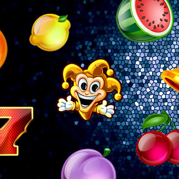 Joker Millions, a new slot from Yggdrasil Gaming, offers numerous free re-spins and a large progressive jackpot.