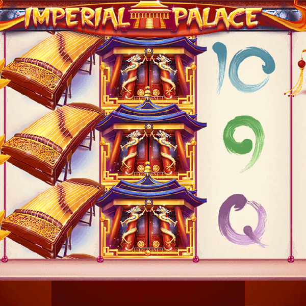 Imperial Palace Slots Offers Four Oriental Progressive Jackpots