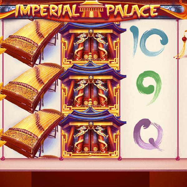 Imperial Palace Slots Offers Four Oriental Progressive Jackpots