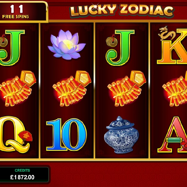 Microgaming to Launch Lucky Zodiac Slot