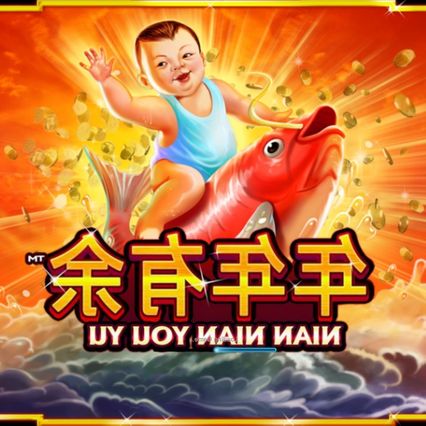 Nian Nian You Yu Slot Offers Four Progressive Jackpots
